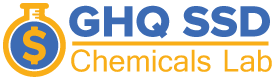 GHQ SSD Chemicals Lab