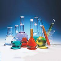 GHQ SSD Chemicals Lab